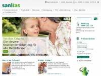 sanitas.com