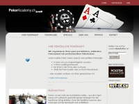 pokeracademy.ch