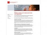 kinderkrebs-bern.ch