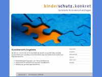 Kinderschutzkonkret.ch