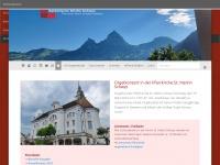 kirchgemeinde-schwyz.ch