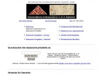 klassische-philatelie.ch