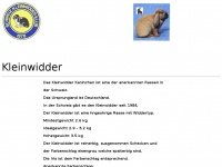 kleinwidder.ch