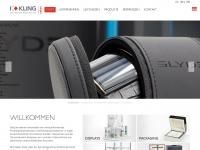 kling-swiss.ch