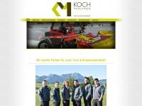 kochmaschinen.ch