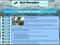koi-paradies.ch