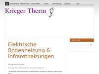 krieger-therm.ch