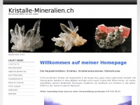 kristalle-mineralien.ch