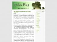 Krokos-blog.ch