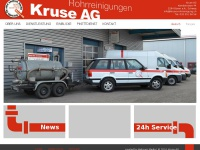 kruse-rohrreinigung.ch