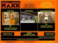 Kuechen Maxx Ch Erfahrungen Und Bewertungen