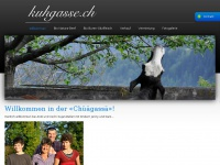 kuhgasse.ch