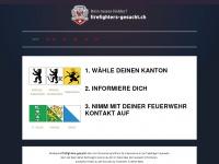 firefighters-gesucht.ch