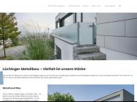 luechinger-metallbau.ch