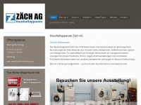 haushaltapparate-zaech.ch