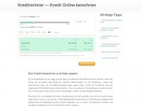 kredit-online-berechnen.ch