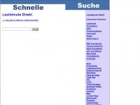 lastminute-direkt.ch