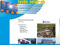 laube-solar.ch