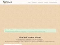 Pizzeria-zaeziwil.ch