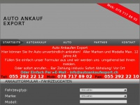 autoankaufexport.ch