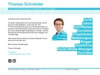 thschneider.ch