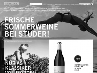 studer-vinothek.ch