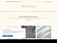 swiss-textiles-shop.com