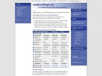 webhostings.ch