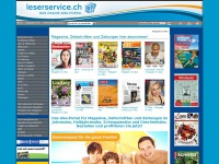 leserservice.ch