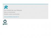 architektur-bensel.ch