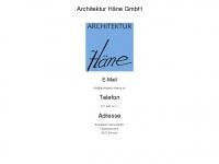 architektur-haene.ch