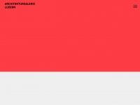 architekturgalerie.ch