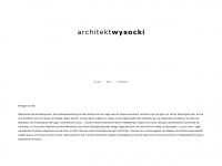 architektwysocki.ch