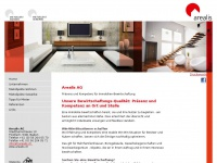 arealis.ch