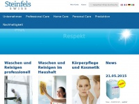 steinfels-swiss.ch