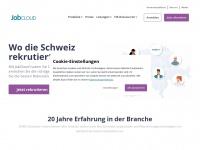 jobcloud.ch
