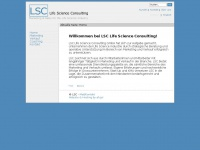 life-science-consulting.ch