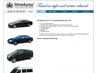 limo4you.ch