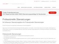 lingua-suisse.ch