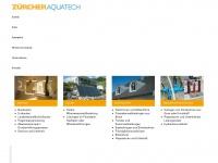 zuercher-aquatech.ch