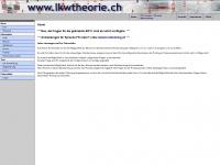 Lkwtheorie.ch