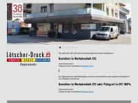 loetscher-druck.ch