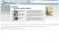 logistikplattform.ch