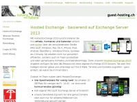 guest-hosted-exchange.ch