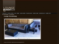 lounge4rent.ch