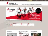 sporthilfe.ch