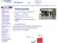 elektromobil-schweiz.ch