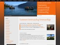 teamerlebnis.ch