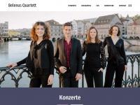 Belenusquartett.ch