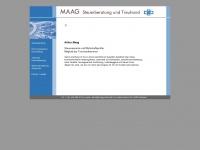 maag-treuhand.ch